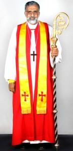 BishopThomasKOommen